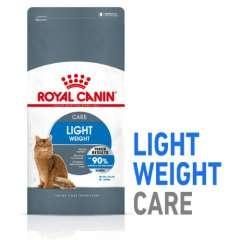 Royal Canin Light Weight Care pienso de gato adulto para el control de peso