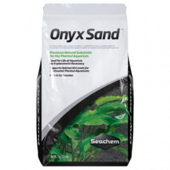 Seachem Onyx sand Sustrato nutritivo para plantas