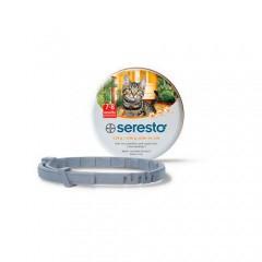 Seresto gatos collar antiparasitario de larga duración 8 meses