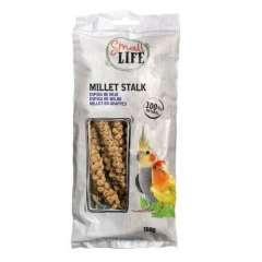 Snack para pájaros Small Life espiga de mijo