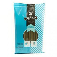 Snacks para perros Criadores Dental Stick mentolado