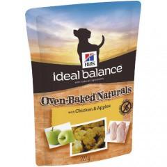Snacks para perros Hill's Ideal Balance con pollo y manzana