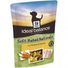 Snacks para perros Hill's Ideal Balance con pollo y zanahoria