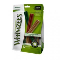Snacks para perros medianos Whimzees stick dental