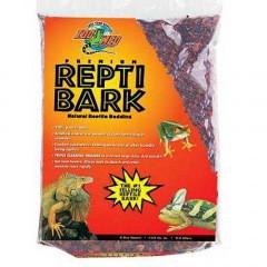 Sustrato natural Repti Bark reutilizable