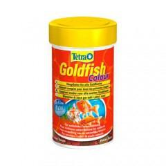 Tetra Goldfish Colour intensificador del color
