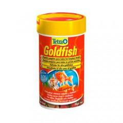 Tetra Goldfish para peces de agua frÃa