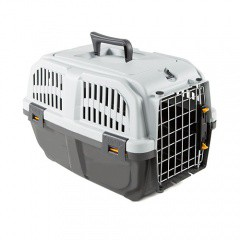 Transportín para perros homologado IATA TK-Pet Apolo