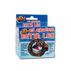 Tronco flotante Betta Log de Zoomed