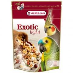Versele laga Exotic Light Alimento para loros con palomitas
