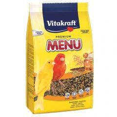 Vitakraft Menú Premium para canarios 1kg