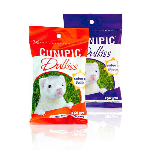 Cunipic Dulkiss Snack para hurones