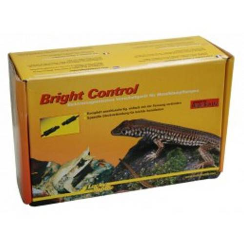 Bright Control HQ ballast of safety for lamps mercury