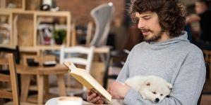 Los mejores libros de animales