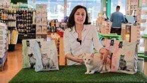 Descubre la gama de pienso para gato Criadores