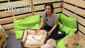 Análisis: Cama calefactora eléctrica para mascotas