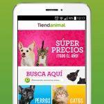 Las mejores marcas con tu App de Tiendanimal