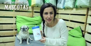 Análisis: Toallitas para perros y gatos Yes!pH