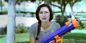 Análisis: Lanzador de pelotas para perros Nerf Dog