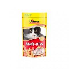 Malt-kiss golosinas para gatos con Malta