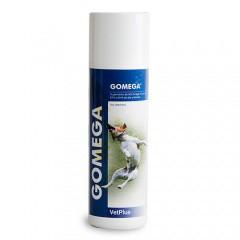Gomega concentrado ácidos grasos Omega 3 para perros