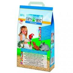 Lecho higienico para mascotas ecologico