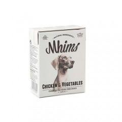 mhims pollo alimento h medo natural para perros   tiendanimal