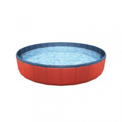 Piscina para perros TK-Pet Plegable