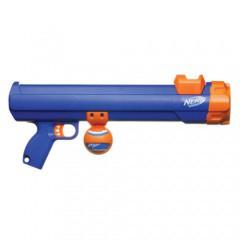 Pistola lanza pelotas para perros NERF Dog