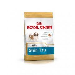 royal canin shih tzu junior   tiendanimal