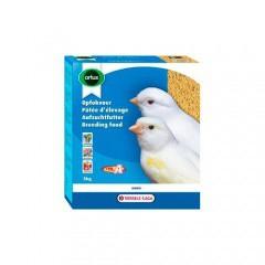 Versele-laga pasta de Cría para Canarios Blancos